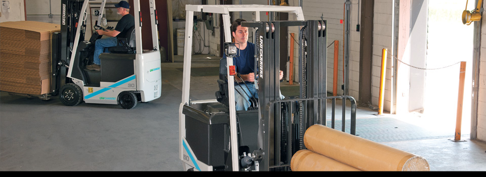 rental forklifts