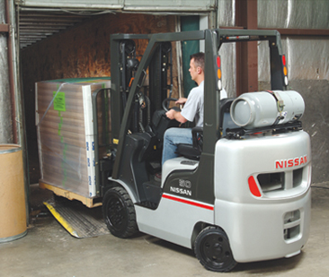 welcome_nissanforklift