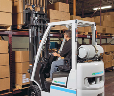 Welcome to Accurate Forklift